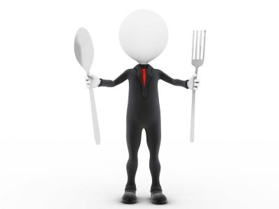 Человек и еда