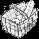 Продуктовая корзина