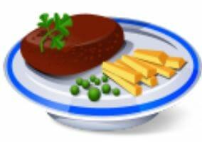 Правильная еда, лого