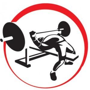 базовые упражнения, logo