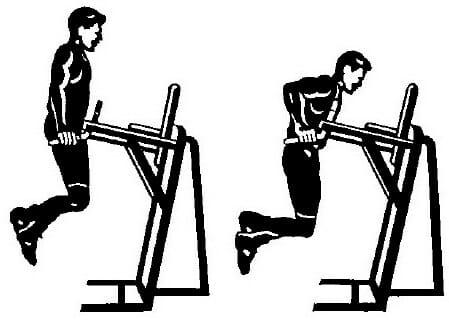 Лучшие упражнения в бодибилдинге