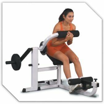 как убрать абдоминальный жир упражнения