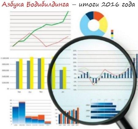 АБ - итоги 2016 года