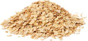 Питание для набора мышечной массы овсянка