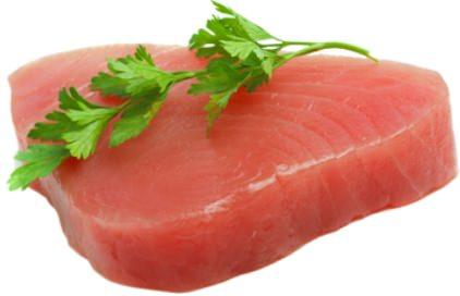 Питание для набора мышечной массы рыба
