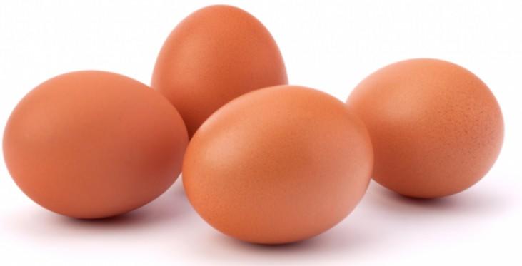 Питание для набора мышечной массы яйца