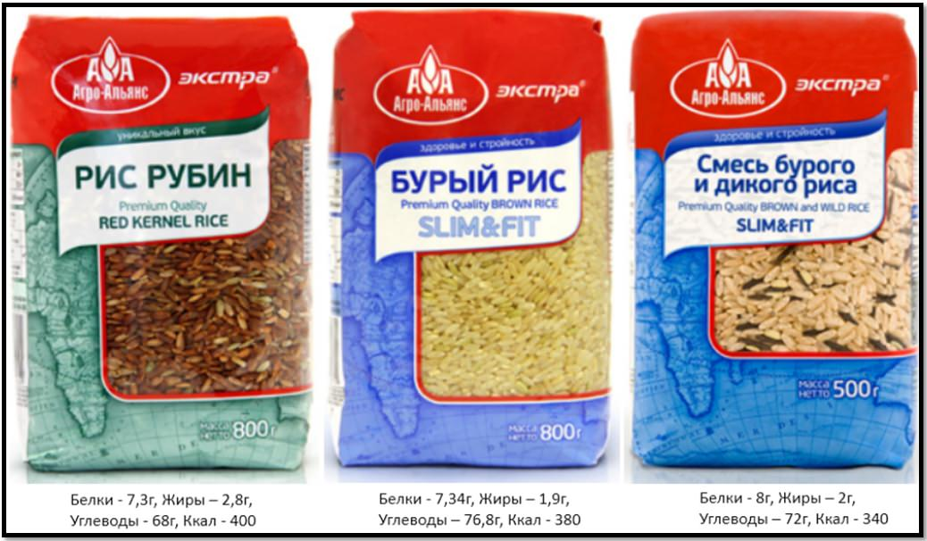 """Производители полезных продуктов. Пищевая ценность продуктов от """"Агро-Альянс"""""""