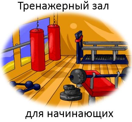Фитнес для начинающих. С чего начать занятия фитнесом.