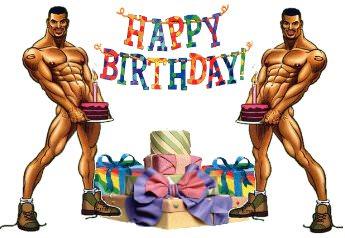 день рождения Азбуки Бодибилдинга