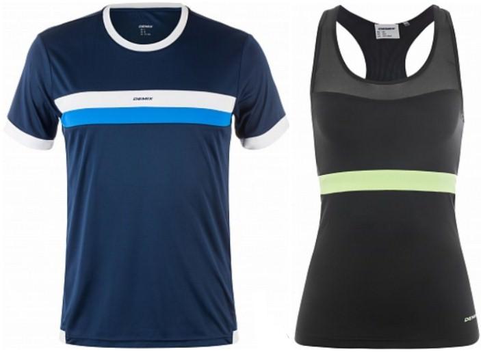Одежда для фитнеса 2