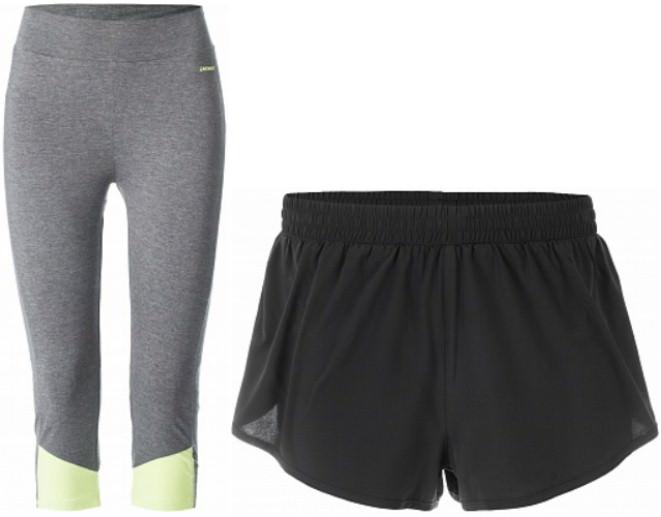 Одежда для фитнеса 3