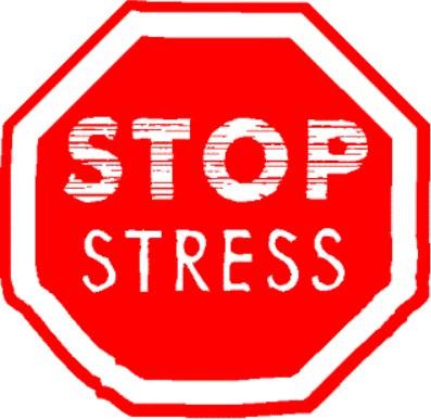 стоп стресс
