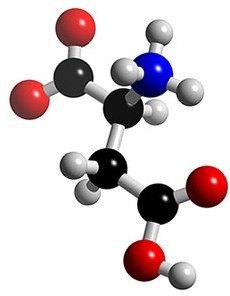структура протеина