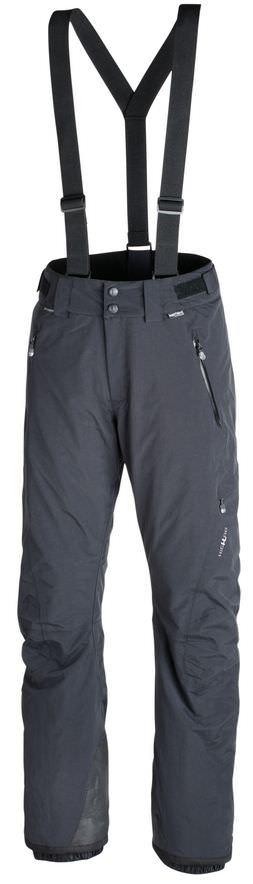 зимние брюки саломон
