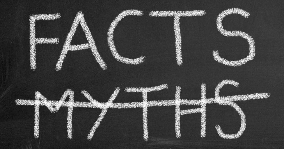 Как убрать живот факты и правила