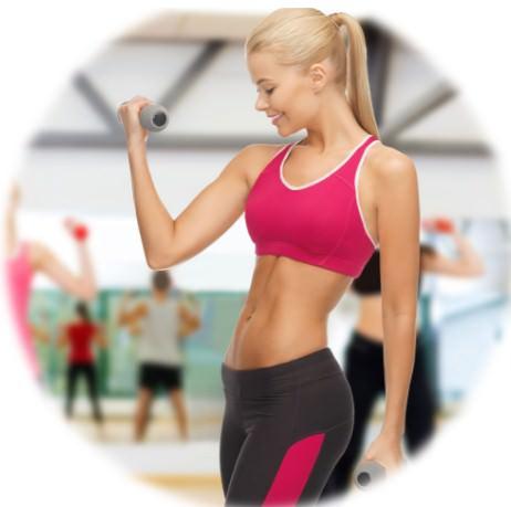 Как выбрать тренера по фитнесу девушке