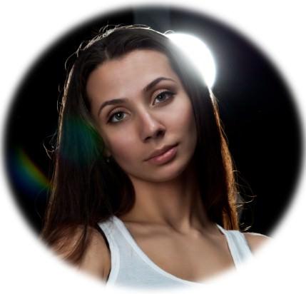 Anastasia Isaeva heroine