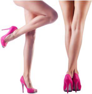 Тренировка ног для женщин