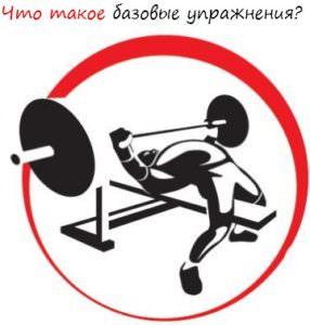 Что такое базовые упражнения