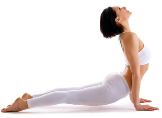 упражнения для упругости груди, 2