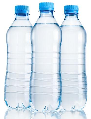 диета при целлюлите, вода