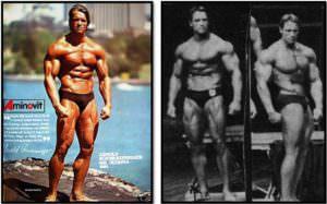 арнольд шварценеггер мистер олимпия 1980