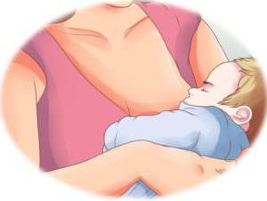 как убрать живот после родов основы питания, 2