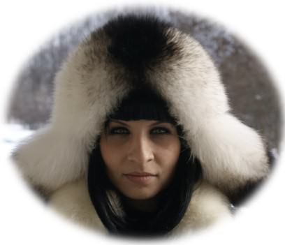 Nika Lebedeva, 1