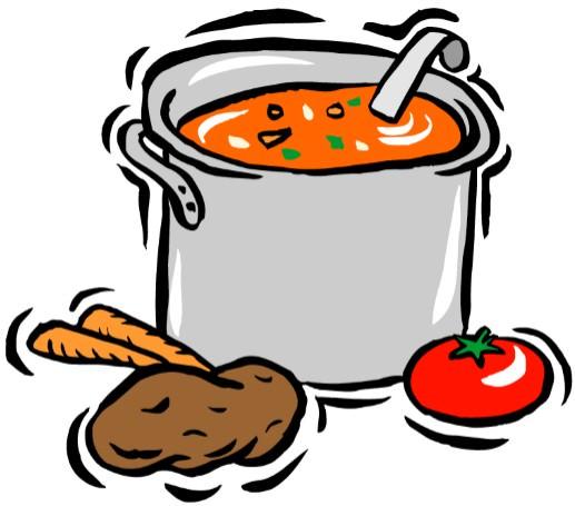 суп для ускорения обмена веществ