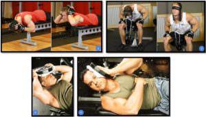 лучшие упражнения для шеи