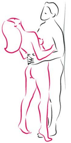 позиция-упражнение для секса, 5