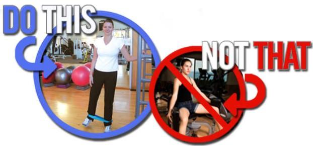 сведение ног в тренажере эффективное упражнение