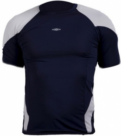 мужская футболка для фитнеса