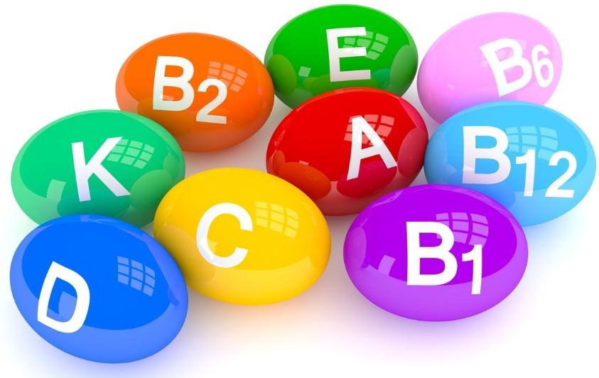 Витамины в бодибилдинге лого