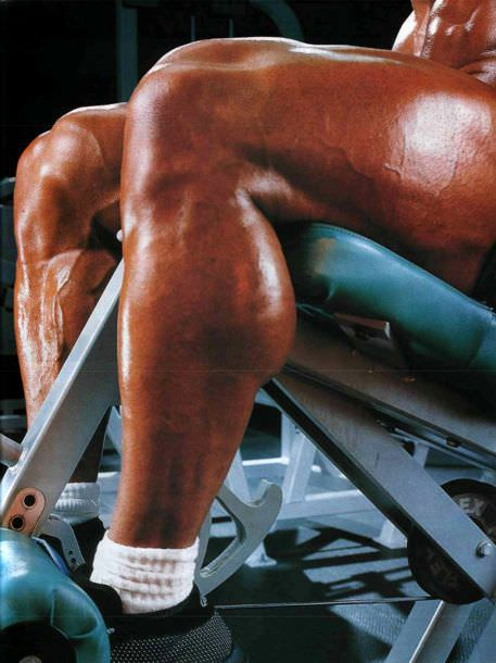 30 способов уберечь колени