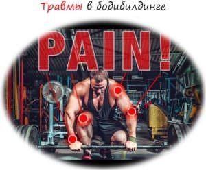 Travmyi-v-bodibildinge-300x248 Травмы в бодибилдинге