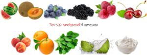 top-10-produktov-v-otpuske-300x113 топ 10 продуктов в отпуске