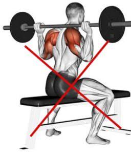 Самые травмоопасные упражнения