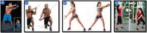 Упражнение дровосек вариации
