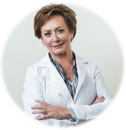 диетолог Григорьян Ольга Николаевна