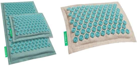 аппликатор pranamateco коврик и подушка