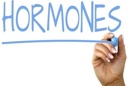 гормоны влияющие на набор веса