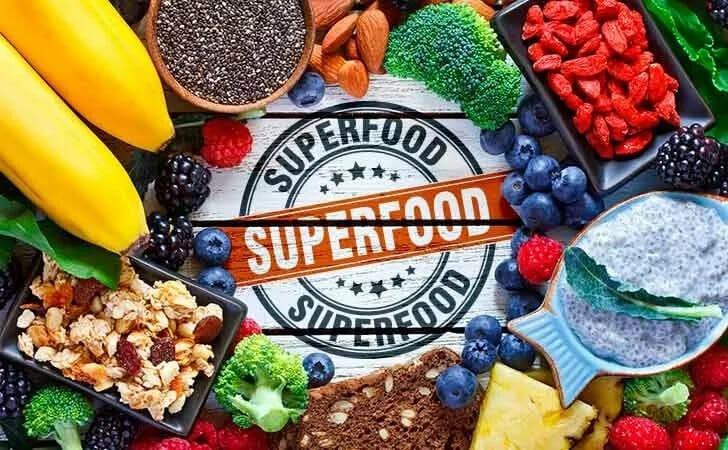 суперфуды