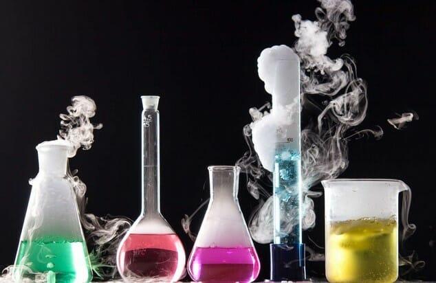 Факторы, влияющие на скорость химических реакций